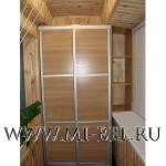 шкаф на балкон недорого