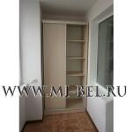 шкаф на балкон на заказ