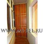 шкафы для балконов и лоджий