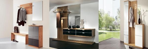 мебель  прихожая на заказ в Москве